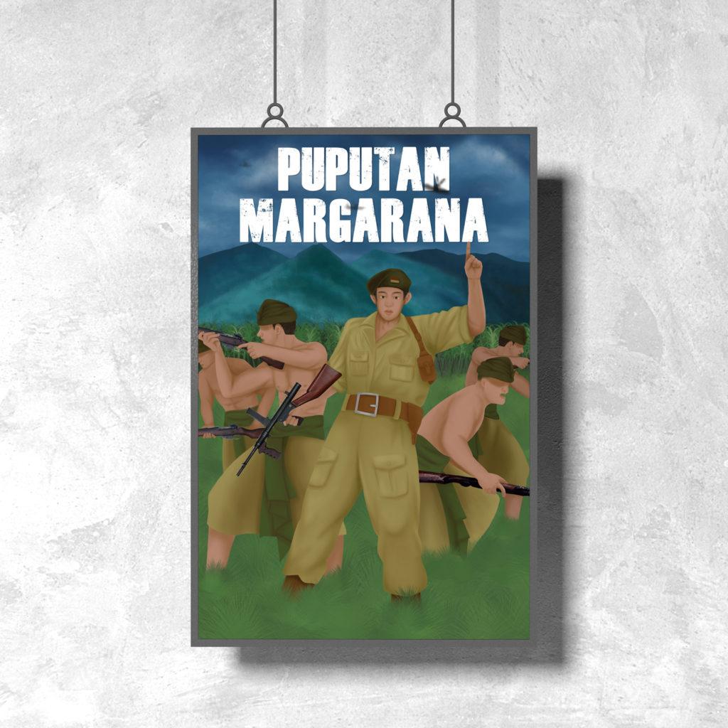 Side Projects Puputan Margarana