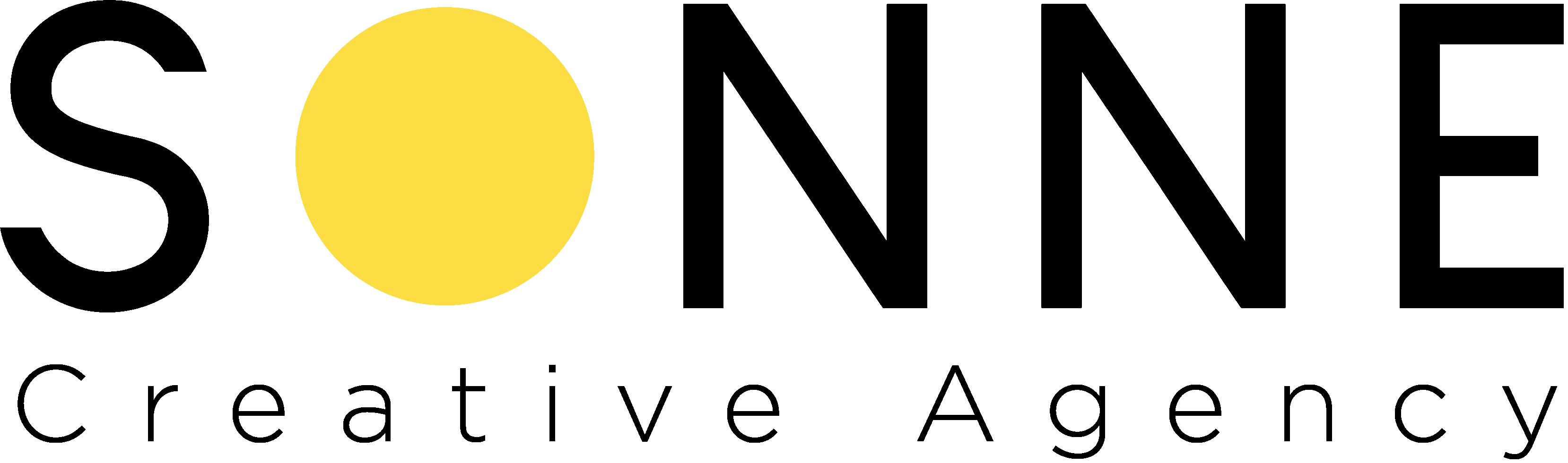 Logo SONNE Creative Agency