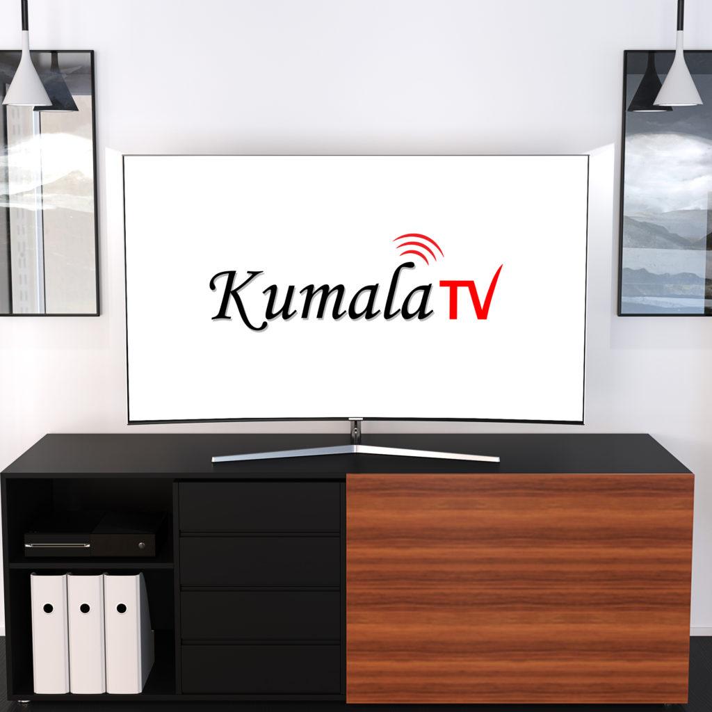 Our Works Kumala Radio & TV 1