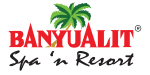 Logo Banyualit Spa n' Resort