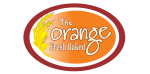 Logo Orange Bakery