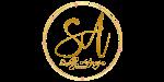 Logo Sally Atmaja MUA