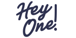 Logo HeyOne!